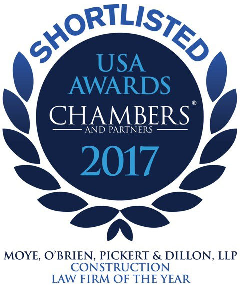 Moye, O'Brien, O'Rourke, Pickert & Dillon, LLP